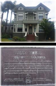 Kiely House